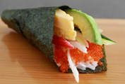 Californian Hand Roll